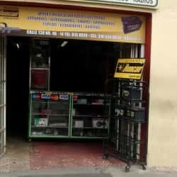 Distri Baterias Car en Bogotá