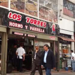 Los Torres Asadero en Bogotá