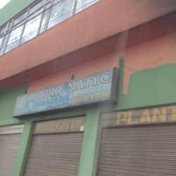 Loundry Matyc Lavandería  en Bogotá