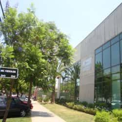 Centro Deportivo El Aguilucho en Santiago