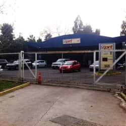 Planta de Revisión Técnica - SGS Chile Ltda. Vitacura en Santiago