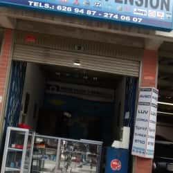 Mazda Isuzu y Renolt Ltda en Bogotá