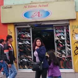 Al Ritmo Actual en Bogotá