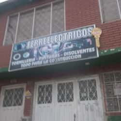 A.M Ferrelectricos en Bogotá