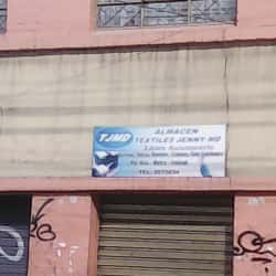 Almacen Textil Jenny MD en Bogotá
