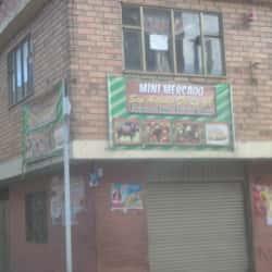 Minimercado San Antonio de la 66 en Bogotá