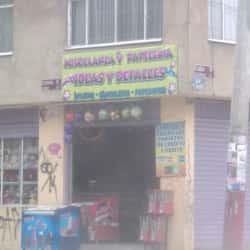 Miscelanea y Papeleria Ideas y Detalles en Bogotá