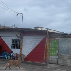 Montallantas Calle 76 en Bogotá