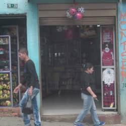 Montser J.C en Bogotá