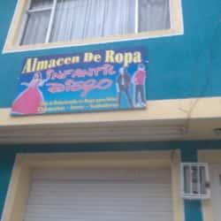 Almacen de Ropa Infantil Diego en Bogotá