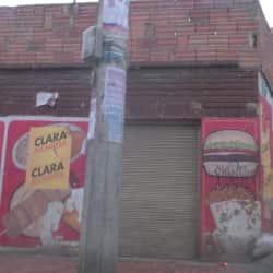 Comidas Rápidas Carrera 19D en Bogotá