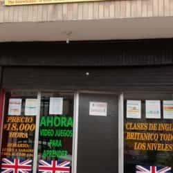 Curso de Ingles Britanico en Bogotá