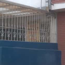 Cafeteria  Carrera 73D en Bogotá