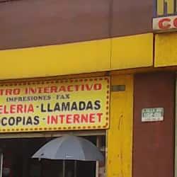 Centro Interactivo en Bogotá