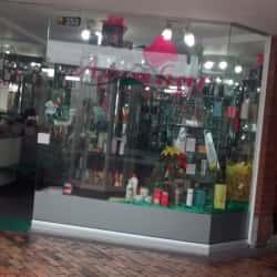 Azzahar Casa de Perfumes en Bogotá
