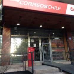 Correos Chile - Asturias en Santiago