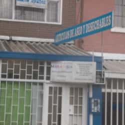 Productos De Aseo Miranda en Bogotá