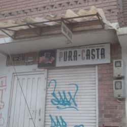 Pura Casta en Bogotá