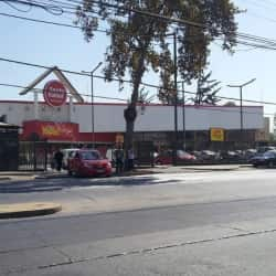 Supermercado Santa Isabel - El Bosque en Santiago