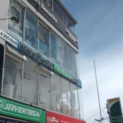 Zoft Security en Bogotá