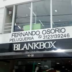 Peluquería Fernando Osorio en Bogotá