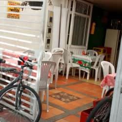 Restaurante Calle 131 en Bogotá