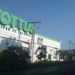 Supermercado Tottus - San Bernardo en Santiago