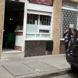 Restaurante Deguste Nuestro Fogon Tolimense en Bogotá