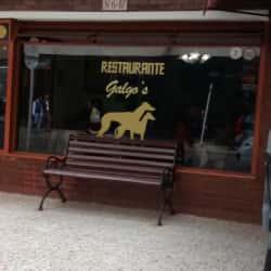 Restaurante Galgo's en Bogotá