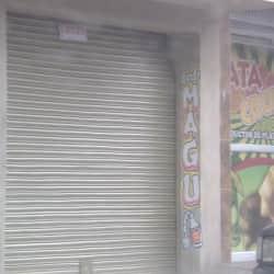 Donde Magu en Bogotá