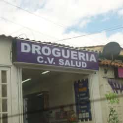 Drogueria c.v salud en Bogotá