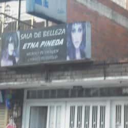 Sala de Belleza Etna Pineda en Bogotá