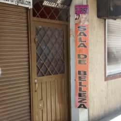 Sala de Belleza Flecos en Bogotá