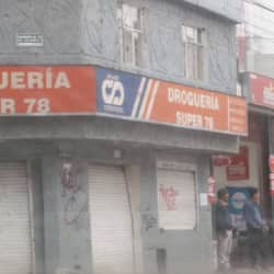 Drogueria Super 78 en Bogotá