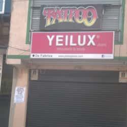 Yeilux en Bogotá