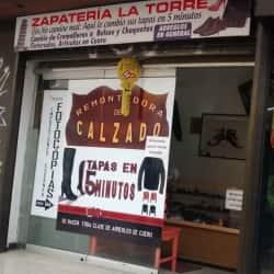 Zapatería la Torre  en Bogotá