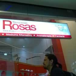 Droguerias Rosas Unicentro en Bogotá