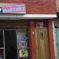 Sala de Belleza y Peluquería Martinez  en Bogotá