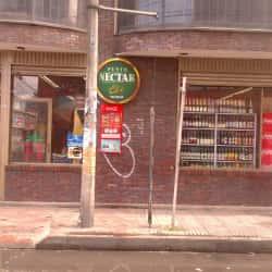 Salsamentarias Calle 18 en Bogotá