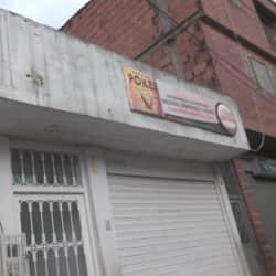 Dulceria Cigarreria Y licores en Bogotá
