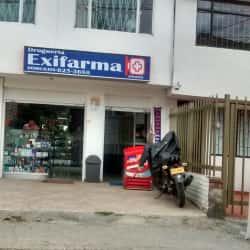 Drogueria Exifarma Prado en Bogotá