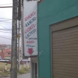 Viveres Rancho Licores en Bogotá