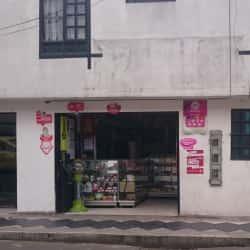 Ecopapeleria sg en Bogotá