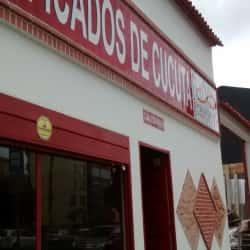 Vitrificados de Cucuta en Bogotá