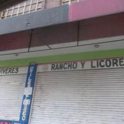 Viveres Rancho y Licores en Bogotá