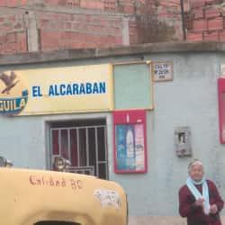 El Alcaravan en Bogotá