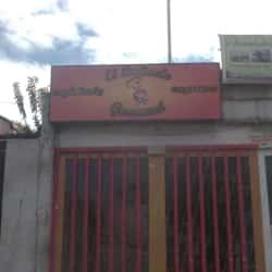 El buñuelo gourmet en Bogotá