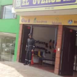 El Overol sas en Bogotá