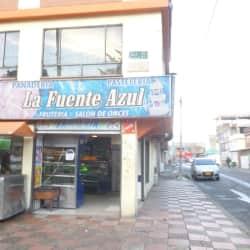 Panadería la Fuente Azul en Bogotá