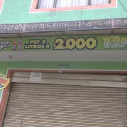 Panadería y Cafetería El Trigal  en Bogotá